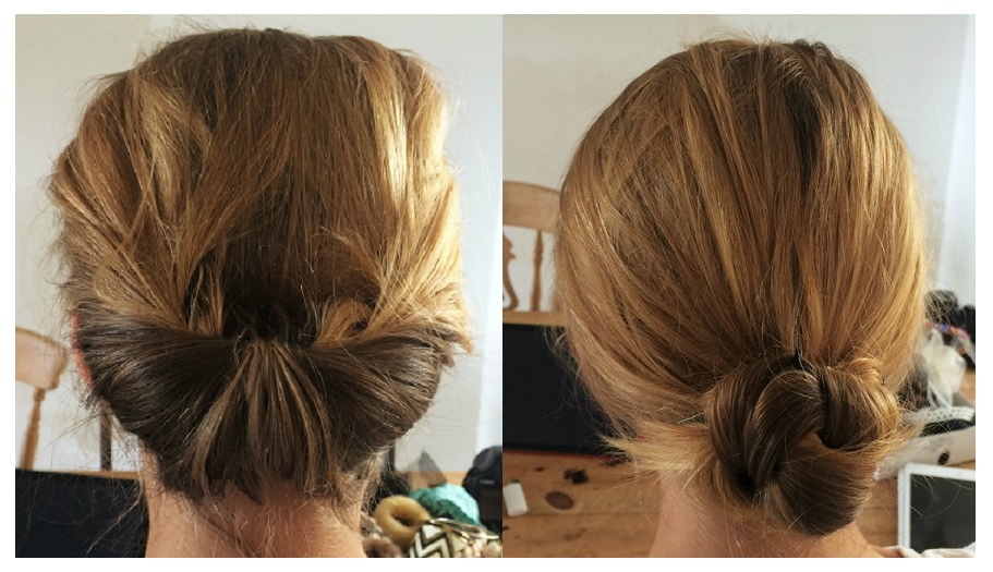 chignon facile barrette chouchou barrette bton bun maker braid outil accessoire ch with chignon. Black Bedroom Furniture Sets. Home Design Ideas